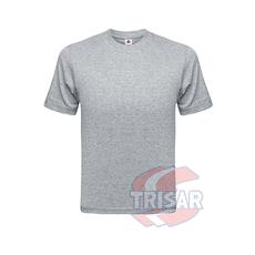 t-shirt-b-155_gray melange