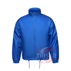 windbreaker_navy blue